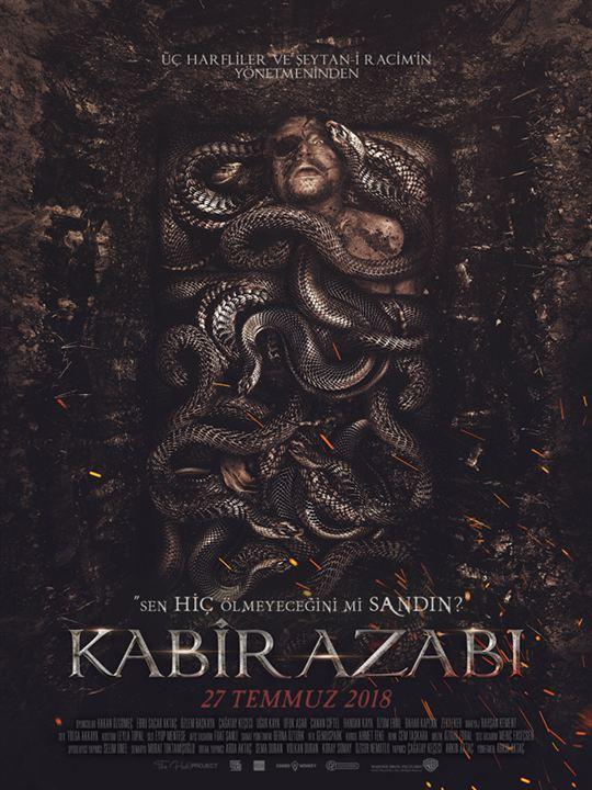 Kabir Azabi : Afis