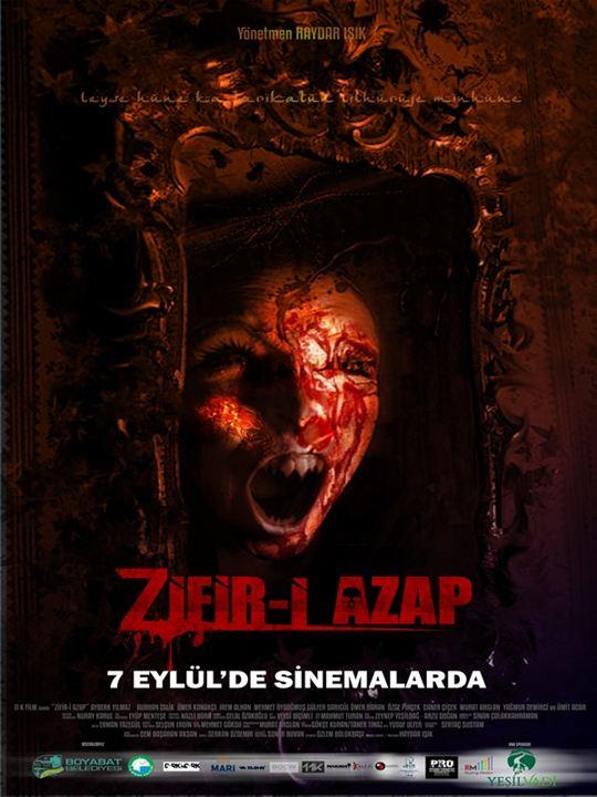 Zifir-i Azap : Afis