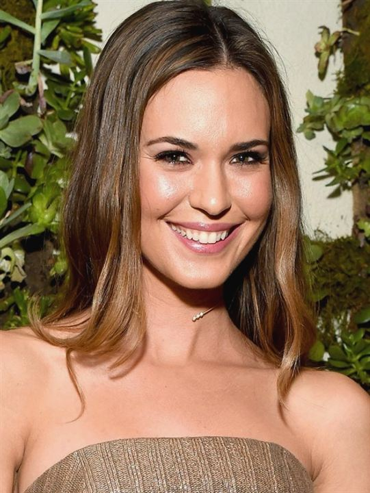 Afis Odette Annable