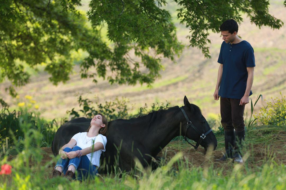 Bizim Için Sampiyon : Fotograf Ekin Koç, Farah Zeynep Abdullah