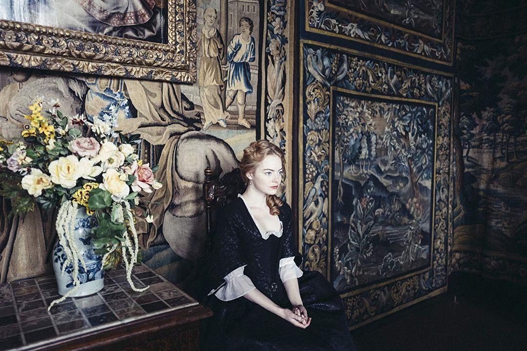 Fotograf Emma Stone