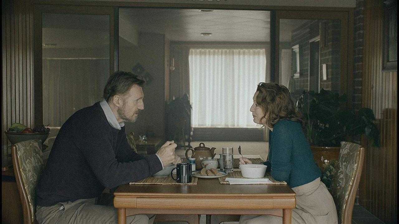Fotograf Lesley Manville, Liam Neeson
