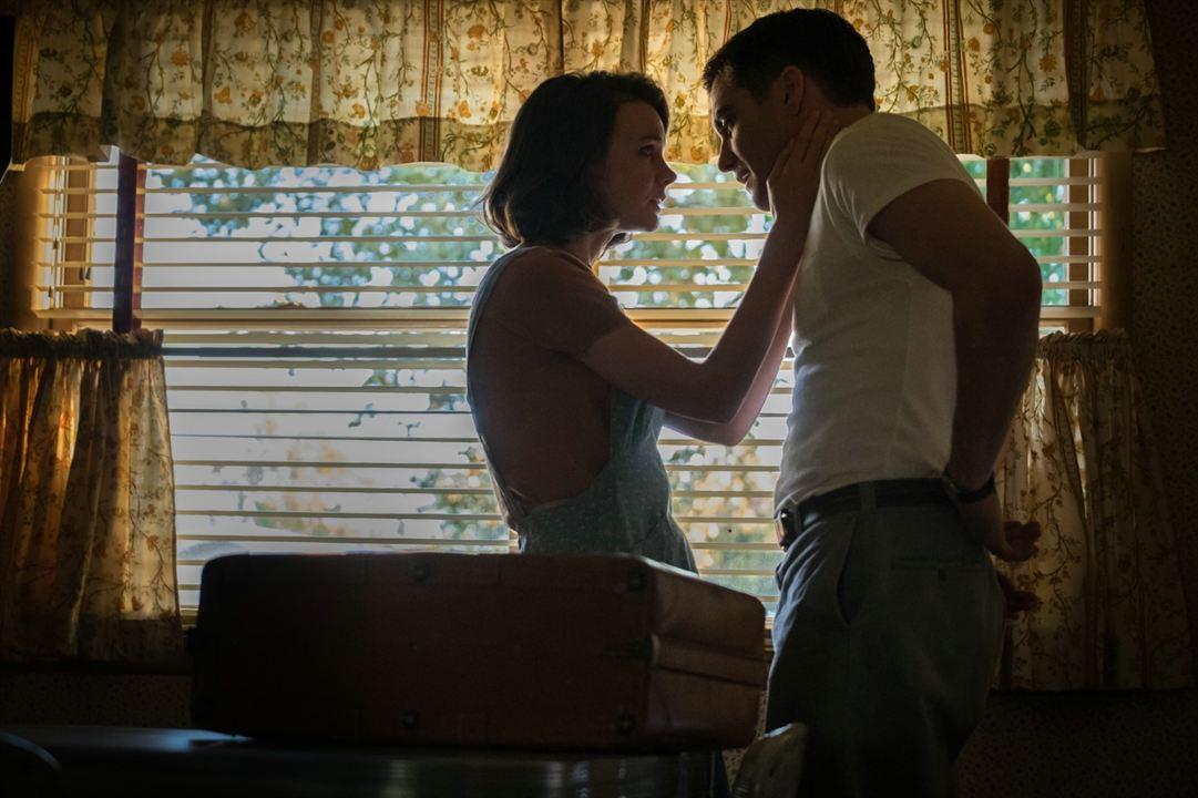 Yangin Yeri : Fotograf Carey Mulligan, Jake Gyllenhaal