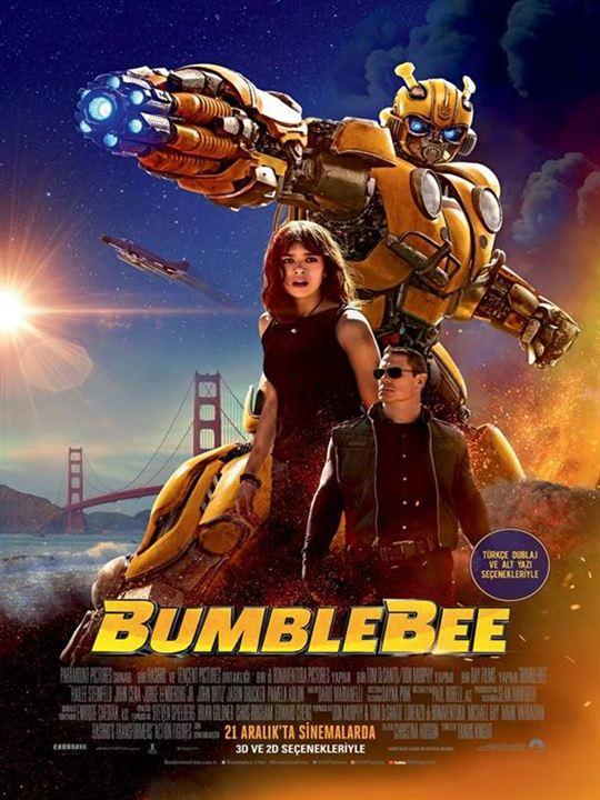 Bumblebee : Afis