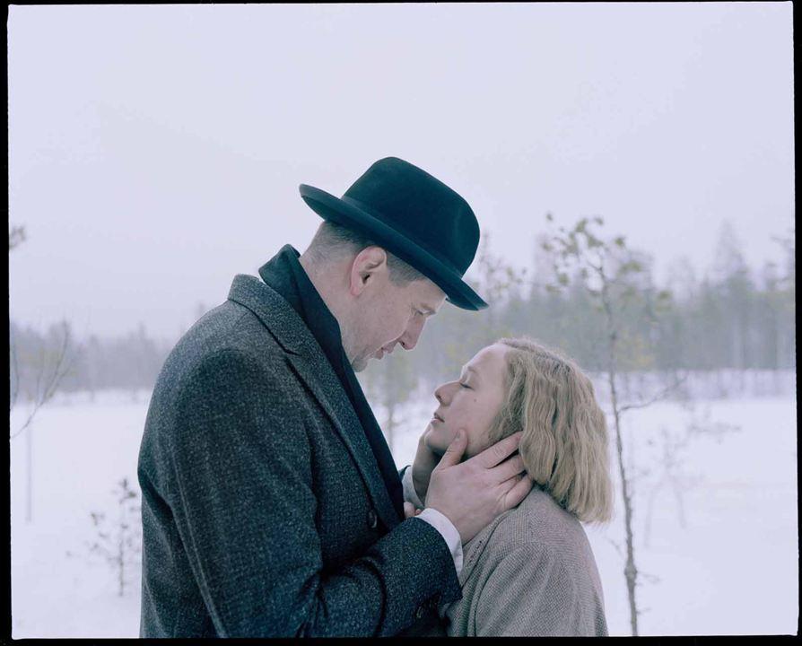 Fotograf Alba August, Henrik Rafaelsen