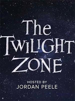 The Twilight Zone (2019) : Afis