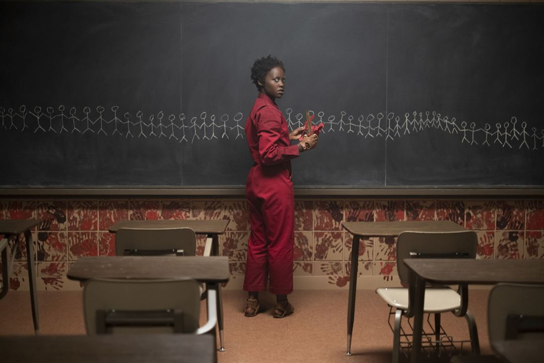 Biz : Fotograf Lupita Nyong'o