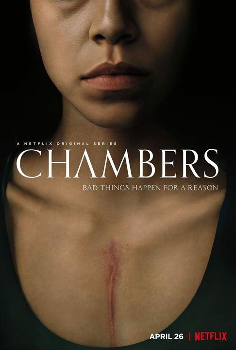 Chambers : Afis
