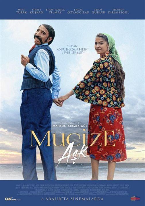 Mucize 2 Ask : Afis