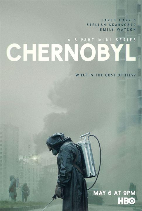 Chernobyl : Afis