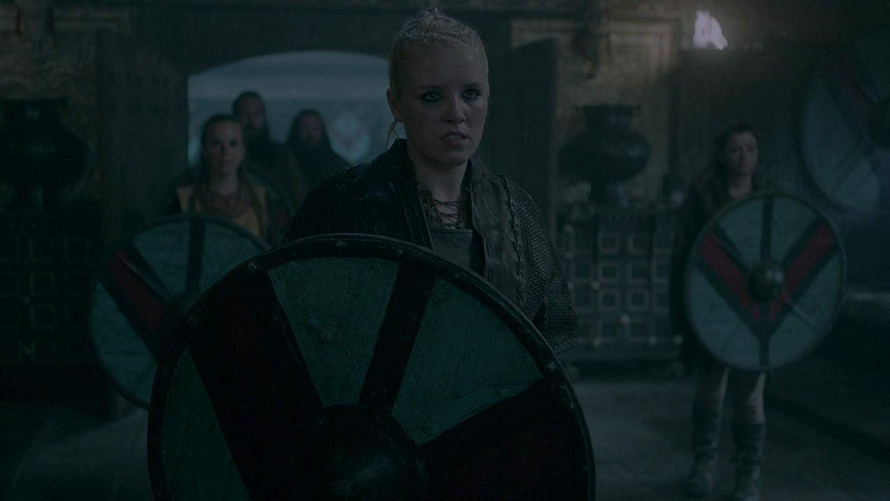 Vikings : Fotograf