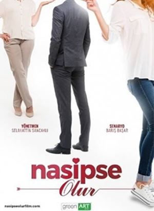 Nasipse Olur : Afis