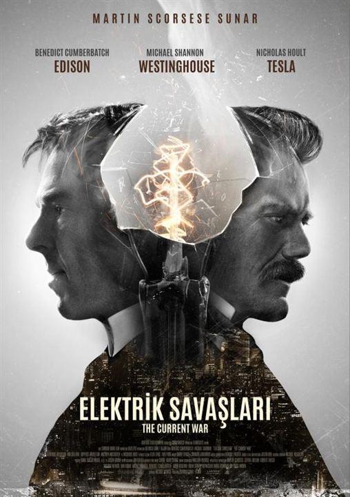 Elektrik Savaslari : Afis