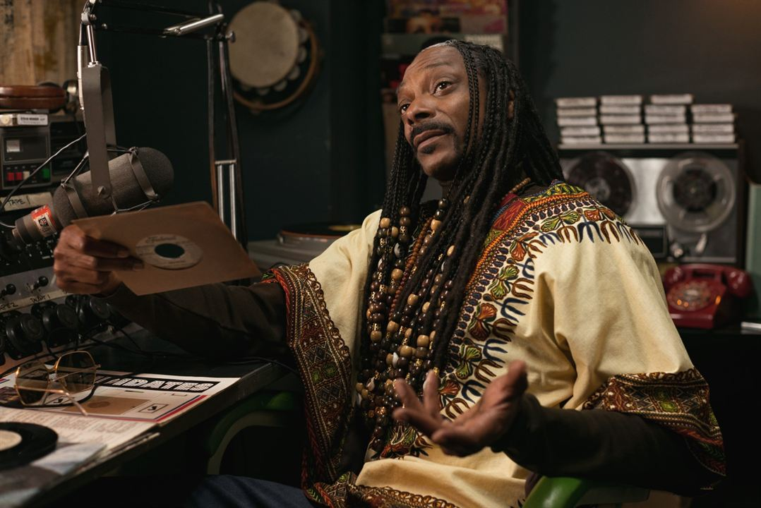 Dolemite Is My Name : Fotograf Snoop Dogg