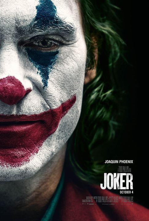 Joker : Afis