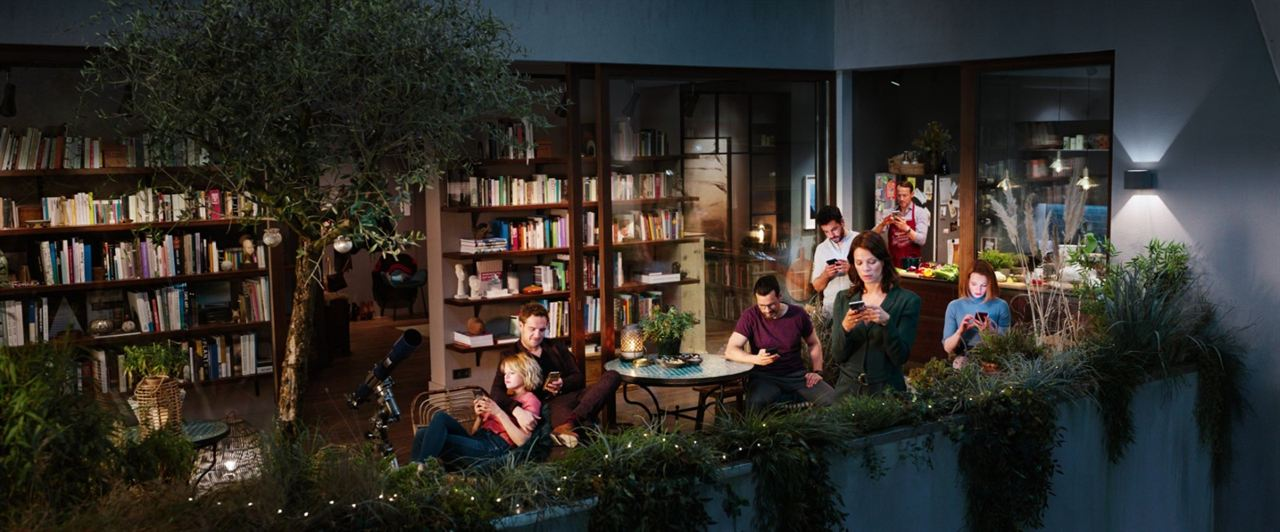 Fotograf Elyas M'Barek, Frederick Lau, Jella Haase, Jessica Schwarz, Karoline Herfurth