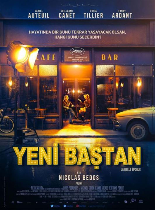 Yeni Bastan : Afis