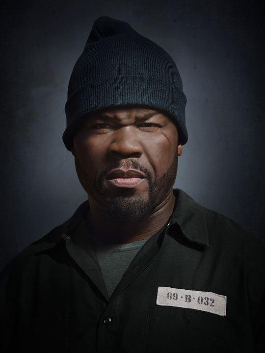 Fotograf Curtis '50 Cent' Jackson