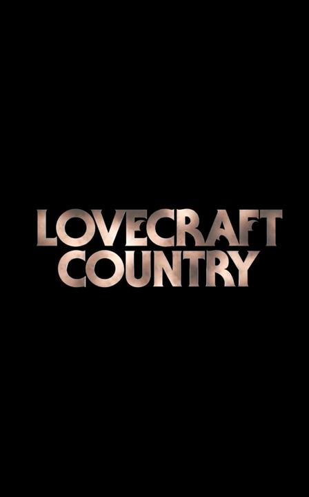 Lovecraft Country : Afis