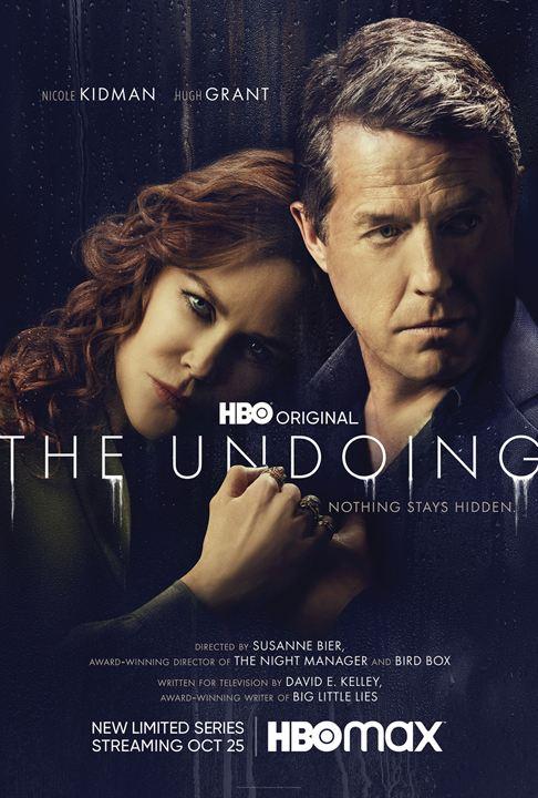 The Undoing : Afis
