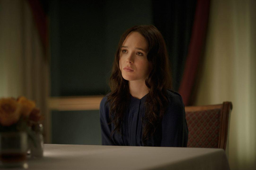 The East : Fotograf Ellen Page