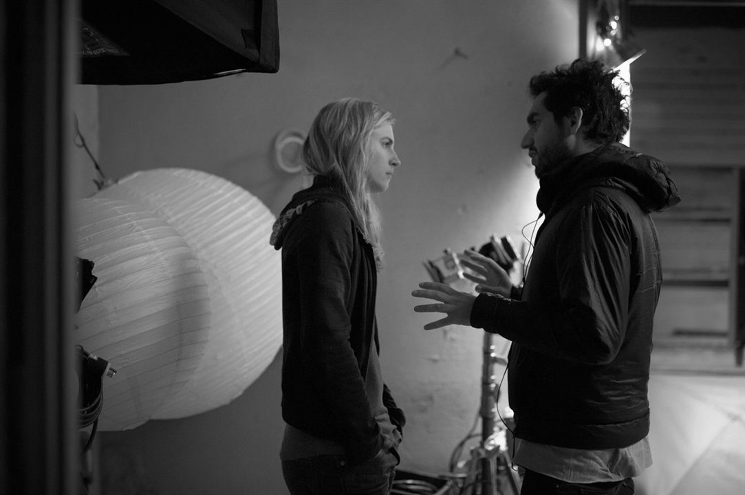 The East : Fotograf Brit Marling, Zal Batmanglij