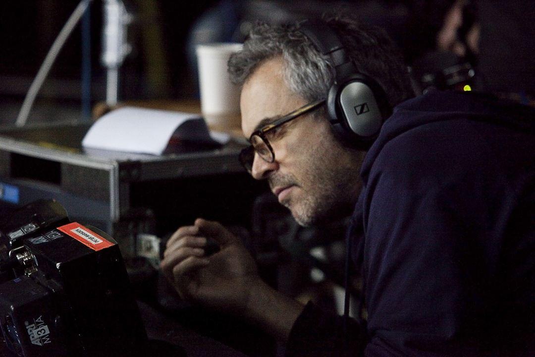 Yerçekimi : Fotograf Alfonso Cuarón
