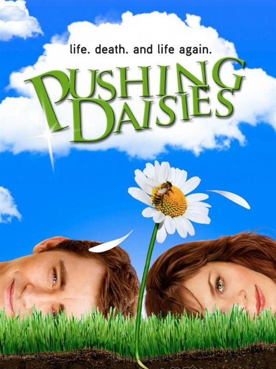 Pushing Daisies : Afis