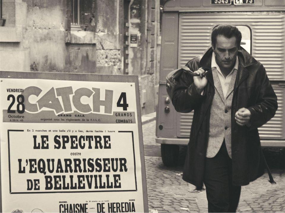 Fotograf Jean-Pierre Martins