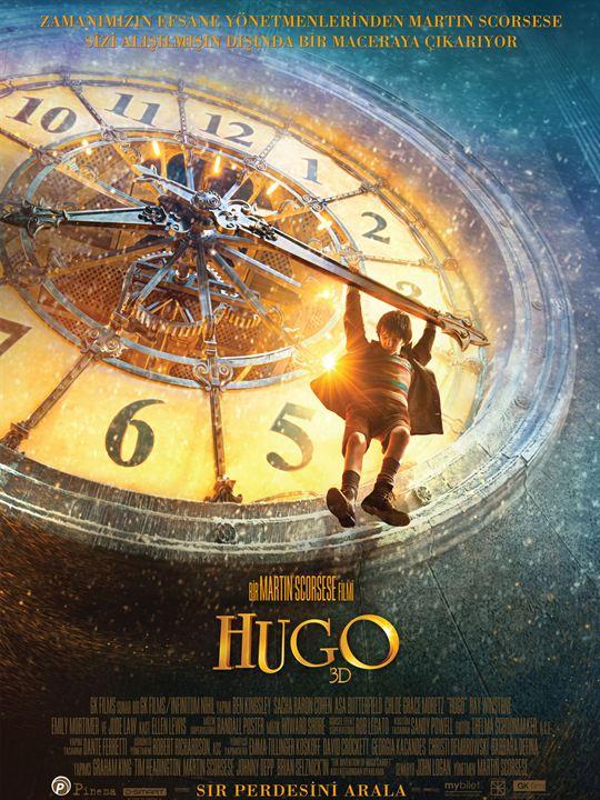 Hugo : Afis