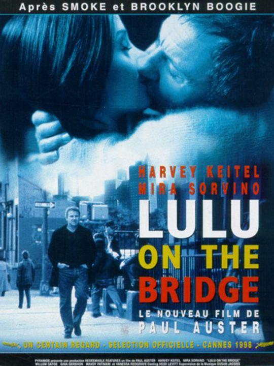 Köprüdeki Lulu : Afis