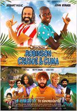 Robinson Crusoe & Cuma FullHD İzle