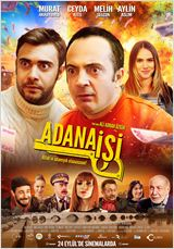 Adana İşi FullHD Film İzle