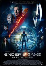 Ender's Game : Uzay Oyunları