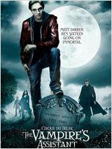 Ucubeler Sirki: Vampirin Çırağı