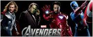 Süper Kahramanlar Vizyonu!
