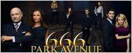 666 Park Avenue Ve Last Resort İçin Final Detayları