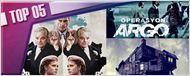 Beyazperde Yazarlarına Göre 2012'nin En İyileri!