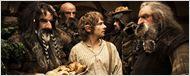 Hobbit: Beklenmedik Yolculuk Gişenin Zirvesinde!