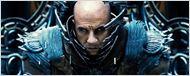Yeni Riddick Filmi Yolda mı?