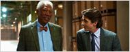 Morgan Freeman'ın Aklındaki En İyi Batman Kim?