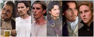 Christian Bale'in 20 Yüzü!