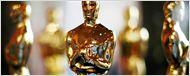 Hedefi Şaşırmış Oscarlar!