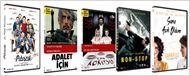 Sevilen Filmlerin DVD'leri Raflarda Yerini Aldı