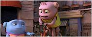 Dreamworks'ten Yeni Animasyon: Home!