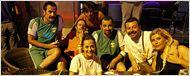Çakallarla Dans 3: Sıfır Sıkıntı Filminin Set Fotoğrafları Yayınlandı!