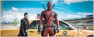Deadpool'dan Yeni Fotolar!