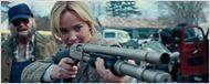 Jennifer Lawrence Kurşunu Namluya Sürdü!
