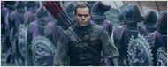 Matt Damon'lı The Great Wall'dan Türkçe Altyazılı Fragman!