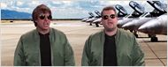 Tom Cruise ve James Corden İş Başında!